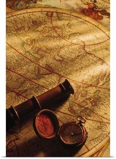 Mosiężny kompas, stylowy żeglarski kompas na prezent, żeglarskie prezenty, upominek w morskim stylu, dekoracje marynistyczne, mosiężny nautyk , morski styl, Marynistyka.org, Marynistyka.pl, Sklep.marynistyka.org