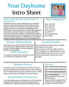 time off request sheet