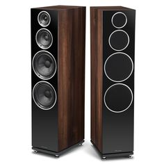 Wharfedale - Diamond 250 Tower Speakers Pair