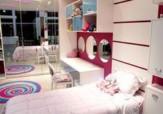 O quarto das crianças precisa ser prático e, ao mesmo tempo, garantir a segurança dos pequenos. Confira 10 dicas para decorar esse cômodo: http://www.webcasas.com.br/revista/materia/decoracao/352/10-dicas-para-decorar-quartos-de-crianca/