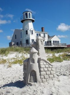 Cape Cod lighthouses. Imitation is a form of fluttering....lol...Very nice