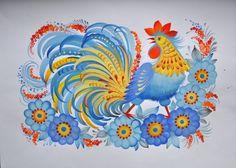 Роль основ кольорознавства та спектрального кола у Петриківському розписі | Харківський обласний організаційно-методичний центр культури і мистецтва