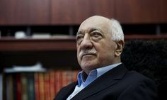 Turkey issues warrant for US-based preacher Fethullah Gülen in failed coup | World news | The Guardian