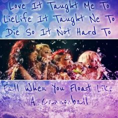 Little Mix-Cannonball