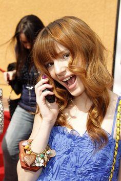 bella thorne how train your dragon movie prem photos | Bella Thorne Photos - How To Train Your Dragon Los Angeles Premiere ...