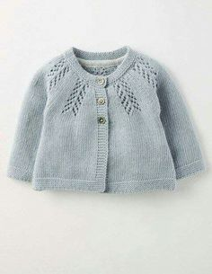 "Adriana Piriz [ ""Discover thousands of images about We Like Knitting: Rosabel Cardigan - Free Pattern"" ] # # #Pin #Pin, # #Knitting"