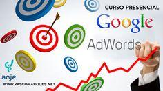 curso-presencial-porto-google-adwords Pay Per Click Advertising, Online Advertising, Google Ads, Seo Company, Marketing Digital, Web Design, Running, Colleges, Events