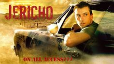 JERICHO Might Come Back on Netflix. Netflix might resurrect the cancelled, fan-favorite CBS series Jericho exclusively on its subscription service. Free Tv Shows, Best Tv Shows, Favorite Tv Shows, Movies And Tv Shows, Tv Series To Watch, Sci Fi Series, Jericho Tv Show, Survival Blog, Survival Skills