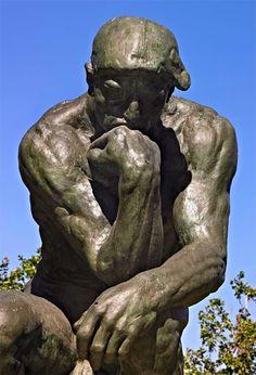 Frases y citas célebres: Auguste Rodin | José Miguel Hernández Hernández