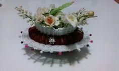 Saponette decorative profumate