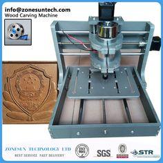229.08$ Buy here - aliinq.worldwells... - CNC milling machine 2020B DIY CNC wood carving Mini engraving machine PVC mill recorder support MACH3 system