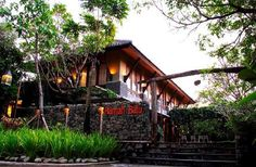 Solo - Rumah Batu Villa & Spa