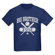 Big Brother 2012 Baseball T for $19.50