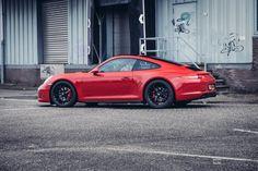Reviews Porsche 911 991 Carrera 4 GTS afbeeldingen : Autoblog.nl