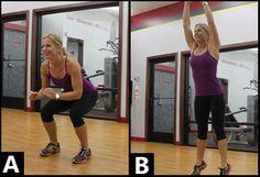 Butt & Gut Workout - Snap Fitness