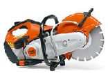 Want to buy or hire a Stihl Saw - Petrol Disc Cutter in #Sheffield? For the fast hire of one of these tools visit http://www.sheffieldtoolhire.co.uk/stihl-ts410-petrol-disc-cutters-saws.html. Powered by an efficient two stroke petrol engine a Stihl Saw can quickly cut through concrete, asphalt, stone, and steel when fitted with the appropriate cutting disc / blade.