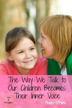 Words Hurt: Speaking Respectfully About Our Children - great for anyone that works with or has children in their life