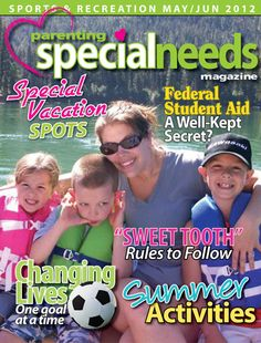 Parenting Special Needs Magazine