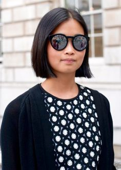 The Most Beautiful Women We Spotted On The Streets Of London