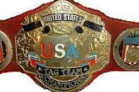 WCW United States Tag Team Championship Nwa Wrestling, World Championship Wrestling, Wwe Belts, Wwe Tna, Ric Flair, Professional Wrestling, My Favorite Part, United States, Tags