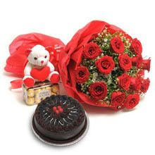 A good gift for girlfriend: Sweet Love