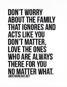 Fake Family Quotes Sayings 01