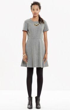 Meter Dress