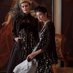 Victorian, Coats, Couture, Dresses, Fashion, Oktoberfest, Jackets, Vestidos, Moda