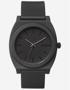 NIXON Time Teller P Watch | @giftryapp