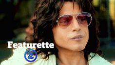 740396b62cd5 Bohemian Rhapsody Featurette - Becoming Freddie (2018) Drama Movie HD - video  dailymotion. Sunglasses Women