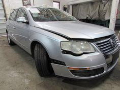 Parting out 2007 Volkswagen Passat – Stock # 150165 « Tom's Foreign Auto Parts – Quality Used Auto Parts - Every part on this car is for sale! Click the pic to shop, leave us a comment or give us a call at 800-973-5506!