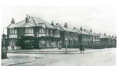 Broad Lane post office