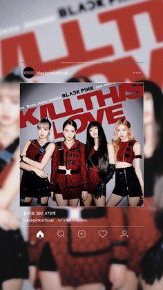 Kpop Girl Groups, Korean Girl Groups, Kpop Girls, Yg Entertainment, Memes Blackpink, Blackpink Members, K Wallpaper, Overlays Picsart, Ulzzang Korean Girl