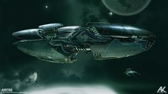 the most beautiful spaceship - Google Search