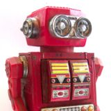 We are working a bit with Robots on several posts.   I like this one.