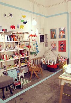 Nordicthink: la tienda de diseño en Barcelona