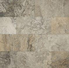 backsplash (http://www.ecomoso.com/products/bedrosians-travertine-tile-silver-mist-18-x-18.html)