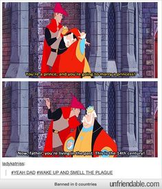 Throw away lines in Disney movies are the best + that comment Disney Pixar, Disney Amor, Disney And Dreamworks, Disney Love, Disney Magic, Disney Stuff, Tumblr Funny, Funny Memes, Hilarious