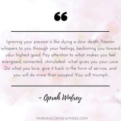 20 Inspirational Quotes for Helping Professionals to remind you why you do what you do and inspire you to keep going   positive quotes   inspirational quotes   happy quotes   motivational quotes   quotes about helping others   Oprah Winfrey quotes