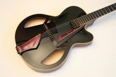 Mirabella Guitars : Custom Built Instruments, Parts and Restorations, Copiague, New York