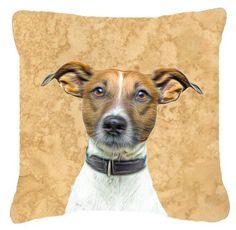 Yorkie/ Yorkshire Terrier Indoor/Outdoor Throw Pillow
