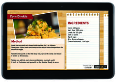 Another one from Mr. Harish Shetty which will surely satisfy your taste buds.  #CornDhokla #HarishShetty #FridayRecipe