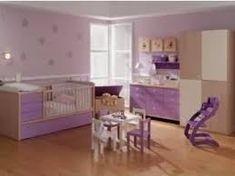love, but in pink. Teenage Girl Bedrooms, Teen Bedroom, Color Violeta, Color Lila, Decoration, Storage Chest, Toddler Bed, Design, Furniture