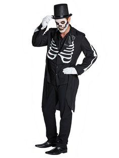 11 fantastiche immagini su Costumi di halloween uomo  4a3bdb9d73f6