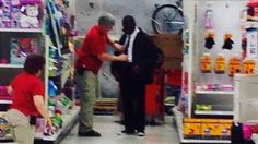 Photo of Target employee's heartwarming gesture goes viral