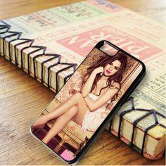 Selena Gomez Singer Sexy Painting iPhone 6|iPhone 6S Case
