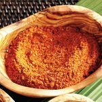 Universal Spice Rub—Keep this simple all-purpose rub on hand for a last-minute flavour boost. You can rub it onto ribs, brisket, steak, chicken, fish or seafood before putting them on the barbecue. Spice Rub, Spice Mixes, Spice Blends, Homemade Spices, Homemade Seasonings, Grilling Recipes, Cooking Recipes, Smoker Recipes, Cooking Ideas
