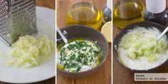 Siete recetas griegas que, no sabemos por qué, nos apetecen este verano