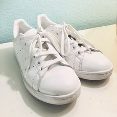 aa2ecdd22 11 Awesome ALL WHITE ADIDAS images