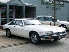 1988 Jaguar XJS 5.3lt Coupe